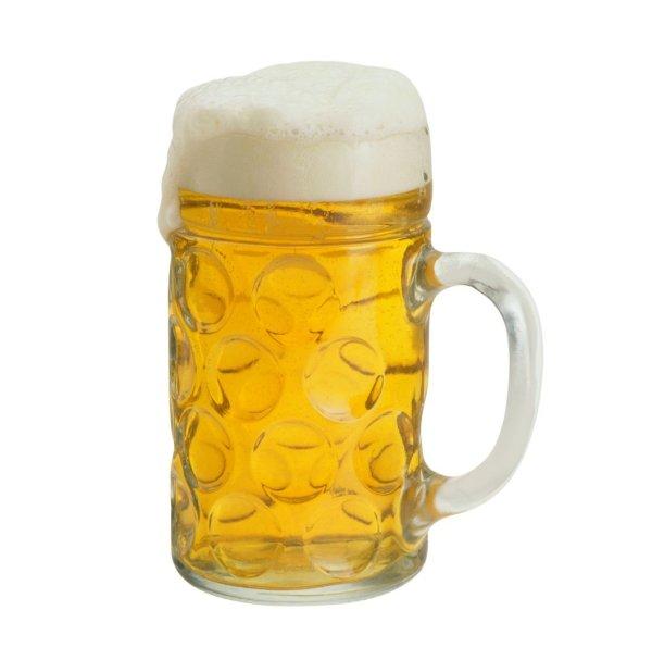 Favorito Tutto iniziò con la birra | www.ilsegnocheresta.it HX15