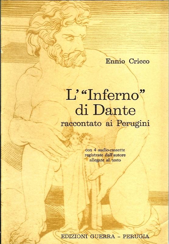 Secrete Organic 'Humors' in Dante's Inferno