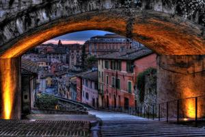 perugia-italy-photograph
