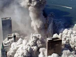 WTC-Kollaps-11-09-2001