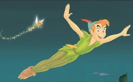 Gary_Ross_prequel_Peter_Pan