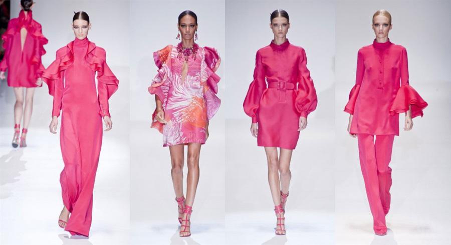 Art of nothing e milano fashion week for Gucci milan fashion week