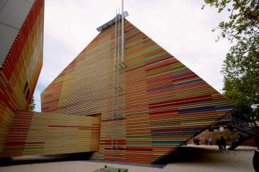 Auditorium del Parco by Renzo Piano07
