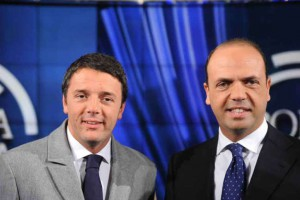 img1024-700_dettaglio2_Alfano-Renzi-Imagoeconomica1-300x200